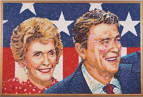 Jelly Belly - Ronald Reagan