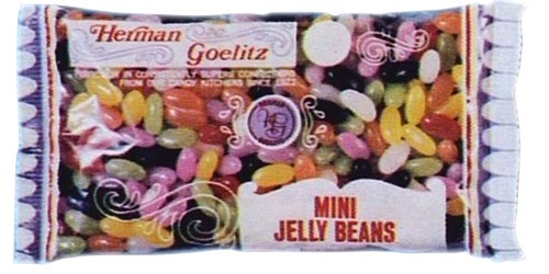 Mini Jelly Belly